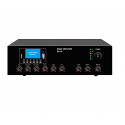 CS-EA60 60W Mixer Amplifier...