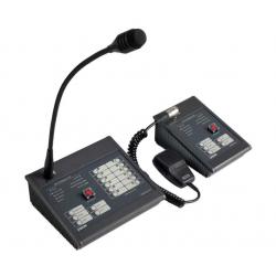 MC132-V  Consola de Chamada...