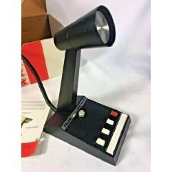 MP753 Microfone de Chamada...